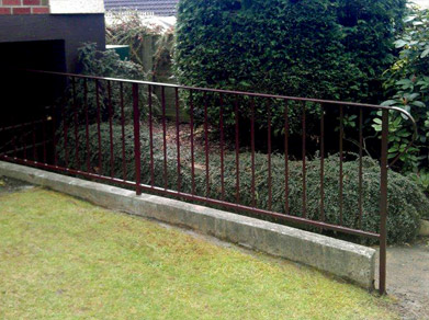 Gates Railings02